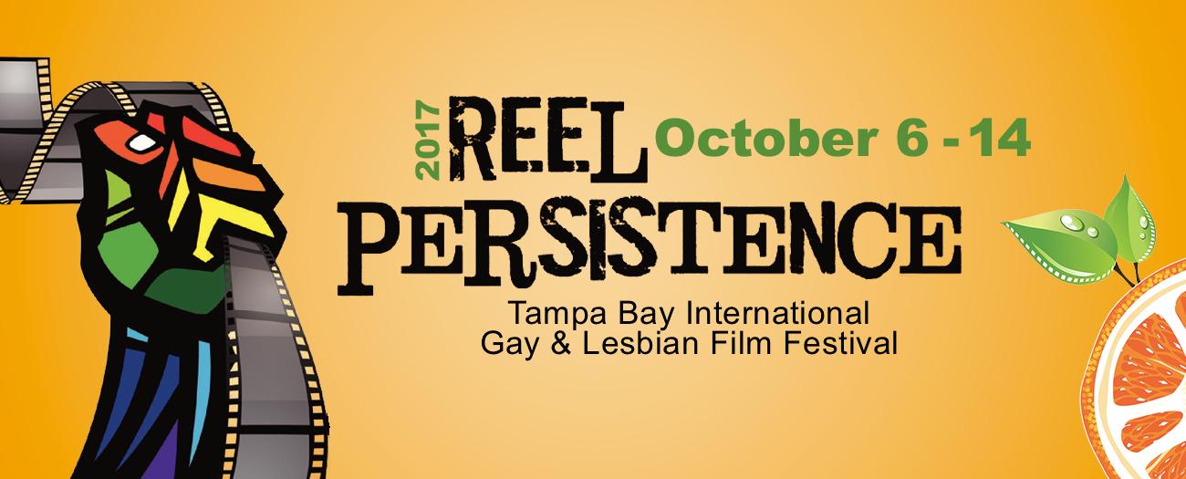 TIGLFF 28 Tampa Bay International Gay & Lesbian Film Festival Oct 6-14