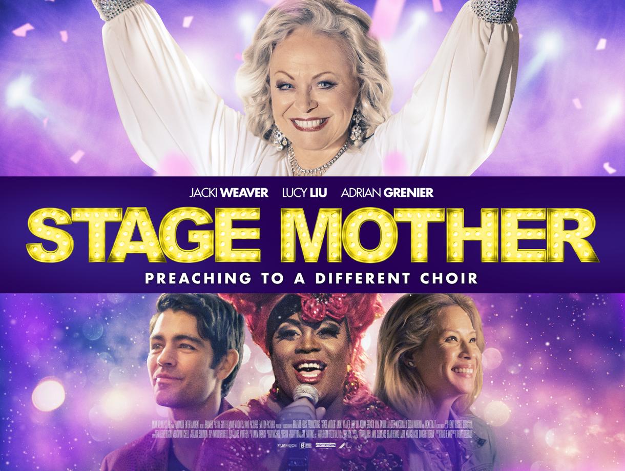 Stage Mother_poster landscape